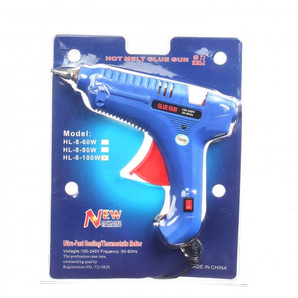 Пистолет для клея (100 W)