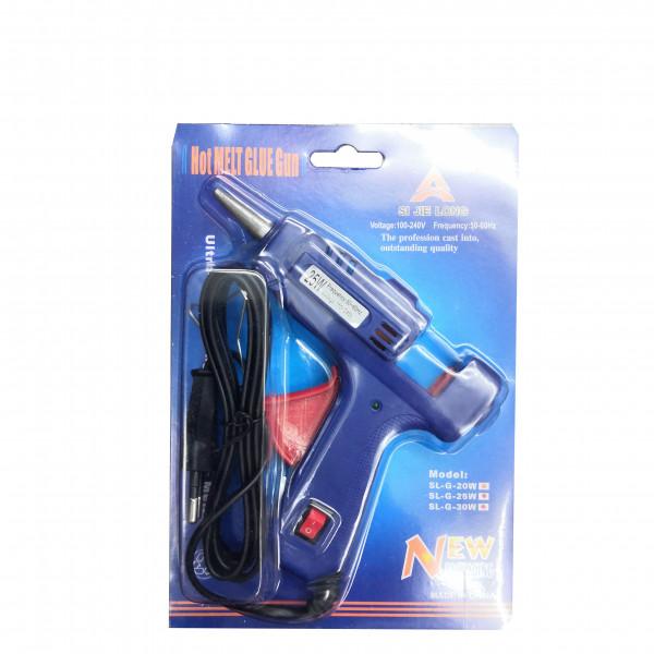 Пистолет для клея (20 Вт)