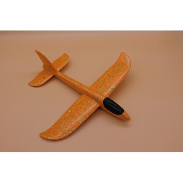 Самолет маленький 35 см (без подсветки)