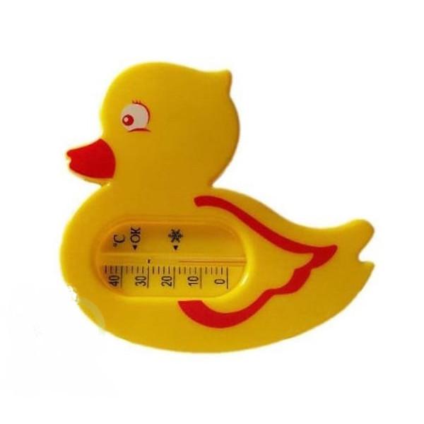 """Термометр для воды """"Утенок"""", 11х11 см"""