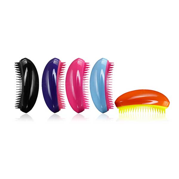 Профессиональная распутывающая расческа для волос.