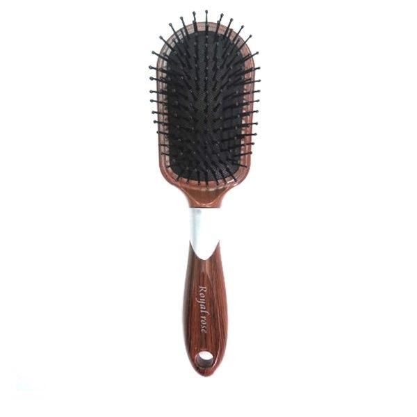 Расческа массажная, длина 245 мм, пластмасс зубцами