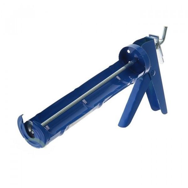 Пистолет для герметика, blue