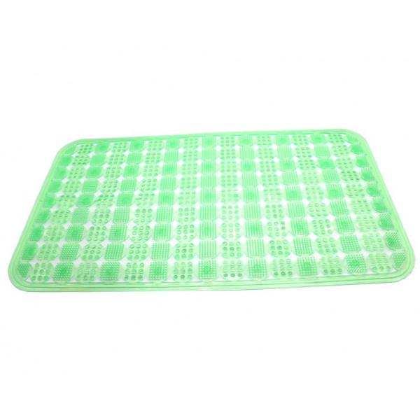 Коврик для ванны, массажный, 69х38 см