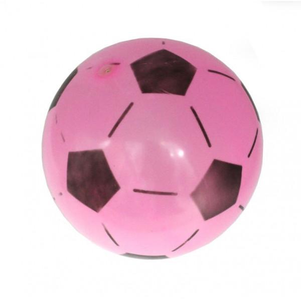 Мяч для футбола 25см 70гр (в сетке)