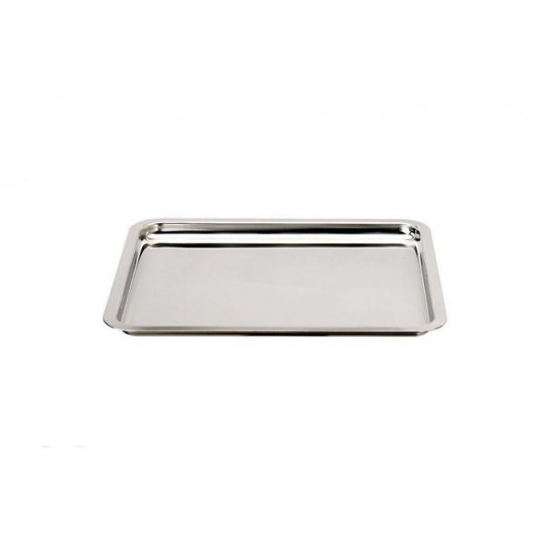 Поднос прямоугольный для посуды 35х45х5 см