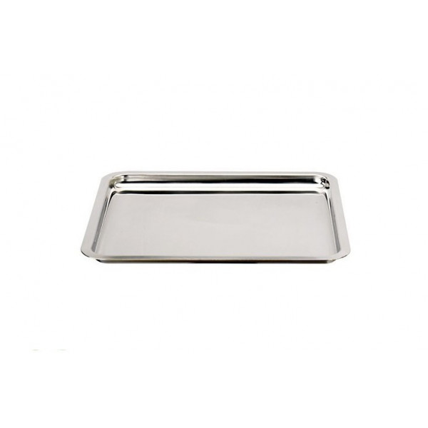 Поднос прямоугольный для посуды 40х60х5 см