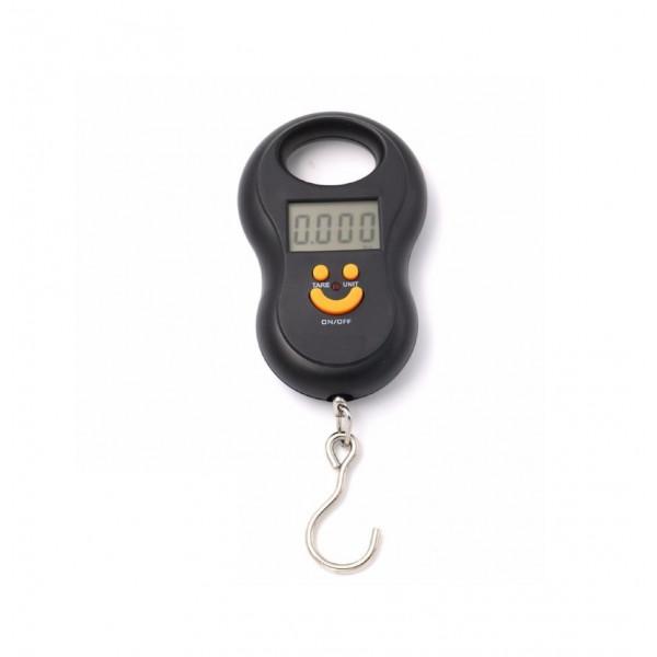 Весы электронные навесные с крючком 10 гр/50 кг