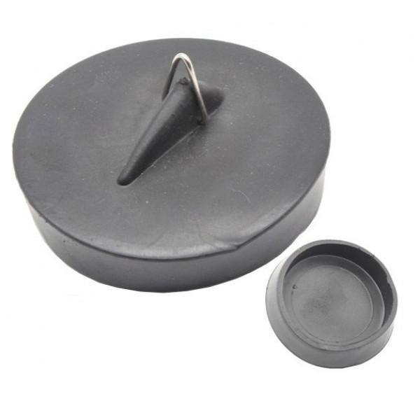 Пробка резиновая для ванны и раковины