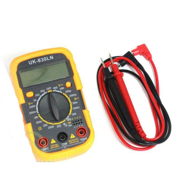 Мультиметр тестер, 830LN