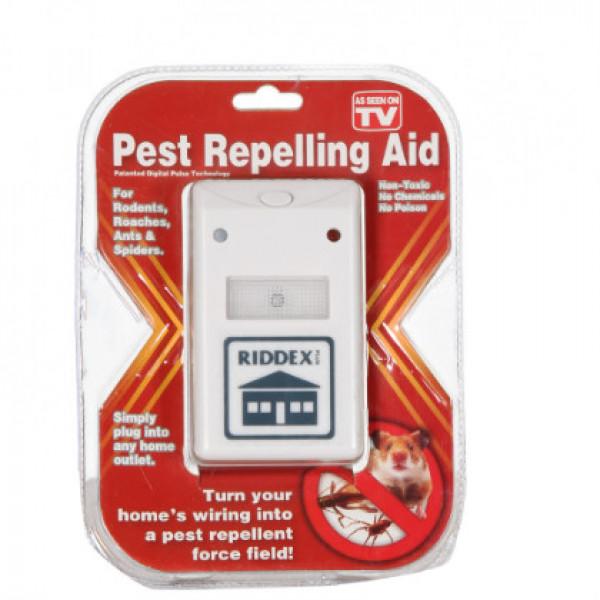 """Отпугиватель  насекомых и грызунов """"Rest Replling Aid"""""""