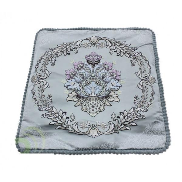 Чехол (наволочка) для подушки декоративная, 48х48 см