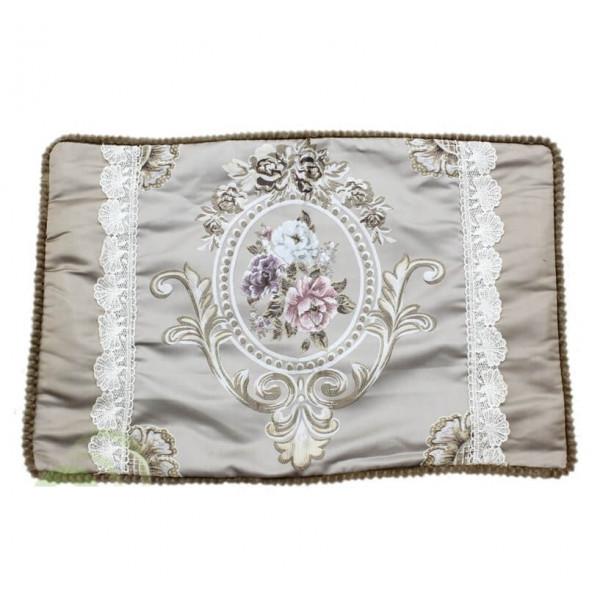 Чехол (наволочка) для подушки декоративная, 73х48 см