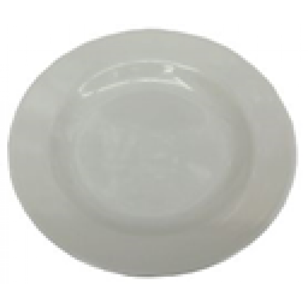 Тарелка глубокая меламин, d 20 см